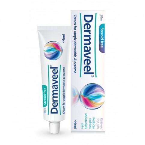 Guna Heel Dermaveel Crema per dermatite, tubetto da 30ml