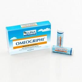 Omeogriphi Guna, 6 tubi dose