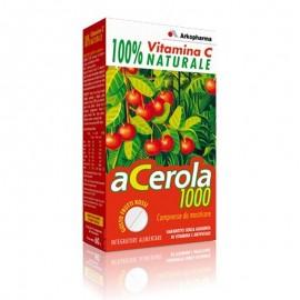 Acerola 1000, 30 compresse masticabili