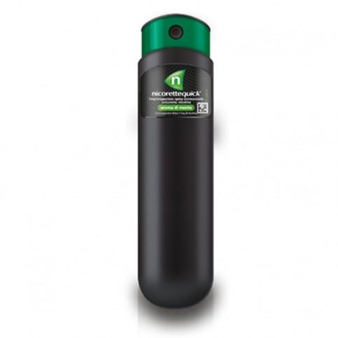 Nicorettequick Spray, erogatore da 13,2 ml (150 erogazioni)