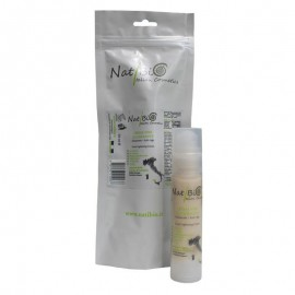 NatiBio Crema Viso Illuminante, 50ml