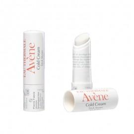 Avene Cold Cream Balsamo Labbra, stick 4 g