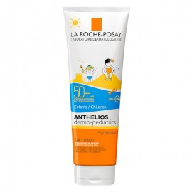 Anthelios Dermo-Pediatrics Spf 50+, tubo da 100ml