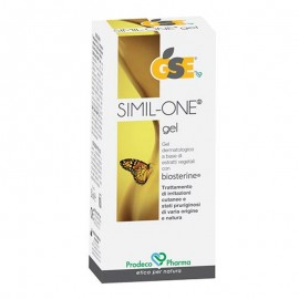 GSE Simil-ONE Gel, tubo da 30 ml