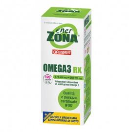 Enerzona Omega 3 RX, 120 capsule da 1gr