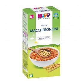 Hipp Pasta Maccheroncini 8+ mesi, 320g