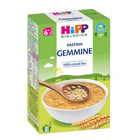 Hipp Pastina Gemmine 6+ mesi, 320g
