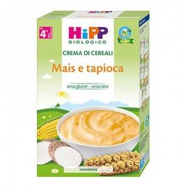 Hipp Crema di Mais e Tapioca 4+ mesi, 200 gr