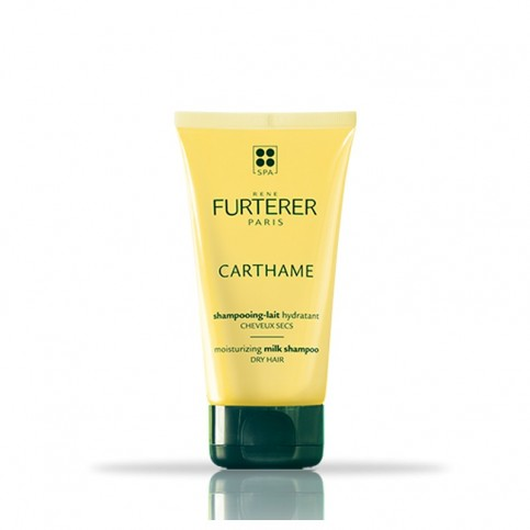 René Furterer Carthame Shampoo-Latte, 150ml