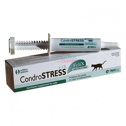 Condrostress Felix Pasta Orale, 30 ml