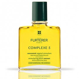 René Furterer Complexe 5 Concentrato Vegetale Rigenerante 50 ml