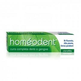 Boiron Homeodent Dentifricio Clorofilla, tubo da 75 ml
