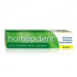 Boiron Homeodent Dentifricio Limone, tubo da 75 ml