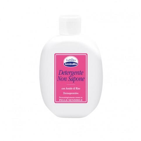 Euphidra AmidoMio Detergente Non Sapone, flacone da 200 ml