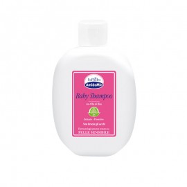 Euphidra AmidoMio Baby Shampoo, flacone da 200 ml