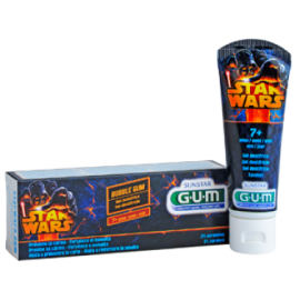 Dentifricio Gum Star Wars 7+, 50ML