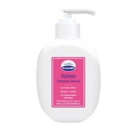 Euphidra AmidoMio Intimo Detergente Delicato, flacone da 200 ml