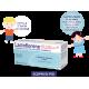 Lactoflorene Plus, 12 flaconi monodose