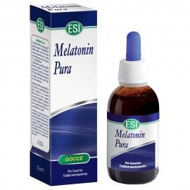 ESI Melatonin Pura Gocce, flacone da 50 ml