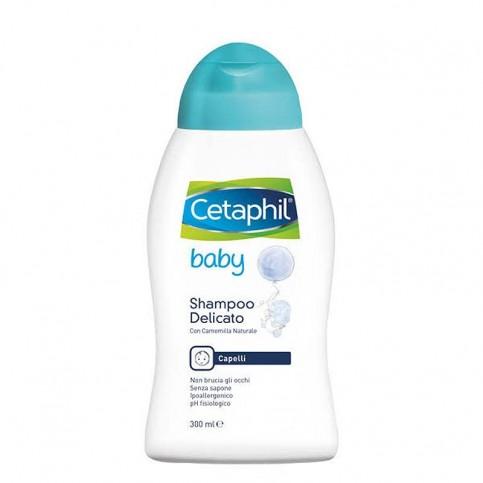 Cetaphil Baby Shampoo Delicato