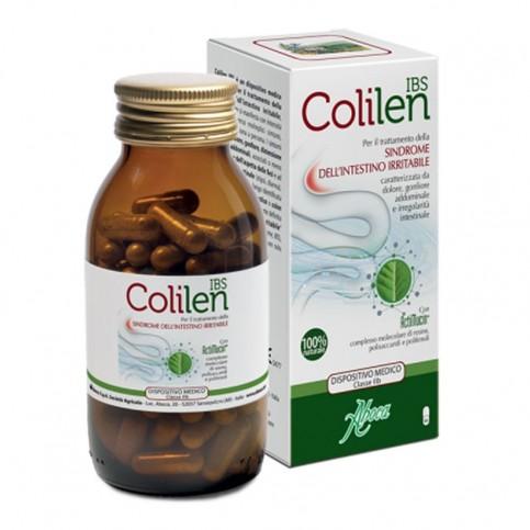 Aboca Colilen IBS, Flacone da 96 opercoli