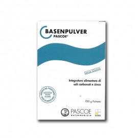 Pascoe Basenpulver, confezione da 100 gr. In polvere