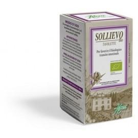 Aboca Sollievo Bio, confezione da 45 tavolette