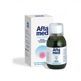 Aftamed Colluttorio, flacone da 150ml