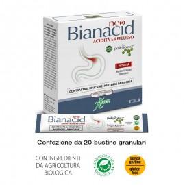Aboca NeoBianacid, 20 bustine orosulubili