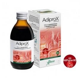 Aboca Adiprox Advanced Concentrato Fluido, flacone da 325g con misurino dosatore