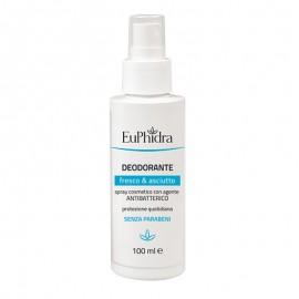 Euphidra Deodorante Spray Fresco&Asciutto