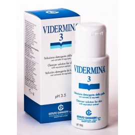 Vidermina 3, flacone da 200ml