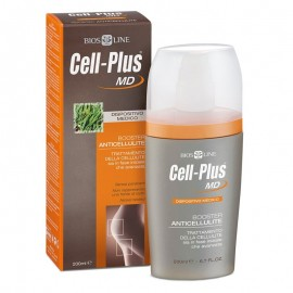 Cell-Plus MD Booster Anticellulite, 200 ml