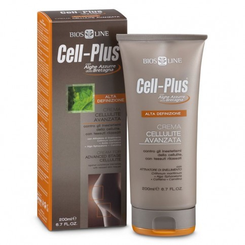 Cell-Plus Crema Cellulite Avanzata, 200 ml