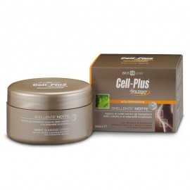 Cell-Plus Snellente Notte,  300 ml
