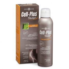 Cell-Plus Spray Cellulite e Snellimento, 200 ml