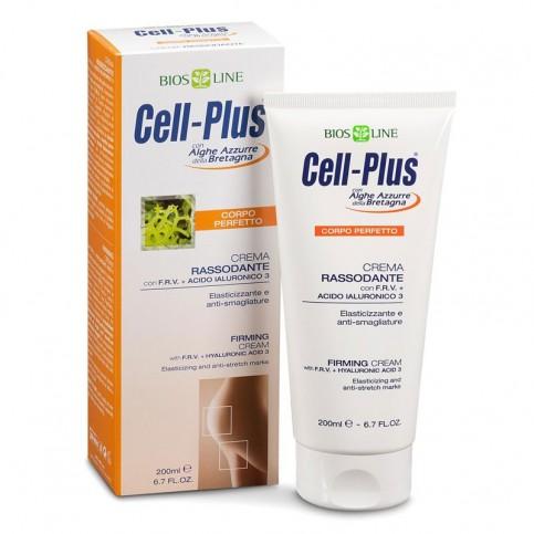Cell-Plus Crema Rassodante, 400 ml