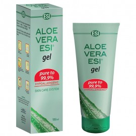 ESI Aloe Vera Gel Puro, 100 ml