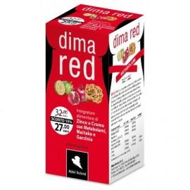 Abbé Roland Dima Red Metabolami, confezione da 60 cpr