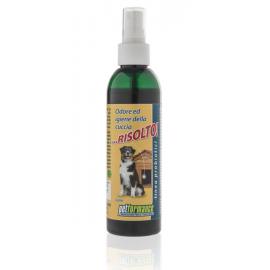 Odore ed igiene della cuccia …RISOLTO!  Spray da 185ml