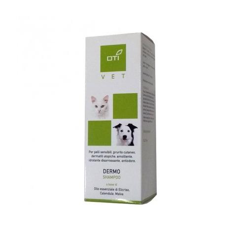 OTI Dermo Shampoo, Confezione da 150 ml