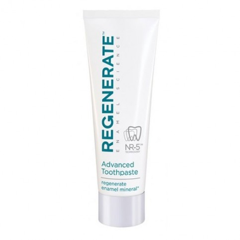 Regenerate Dentifricio Travel, 14 ml