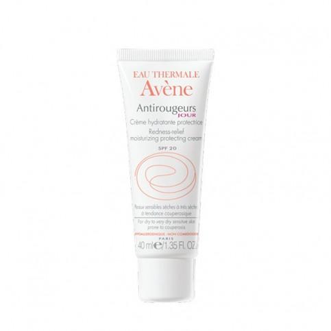 Avene Antirougeurs Giorno Crema idratante protettiva, 40 ml
