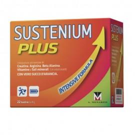 Sustenium Plus, confezione da 22 bustine