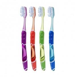 Gum Technique Pro 526 Spazzolino Medio Regolare, 1 pz