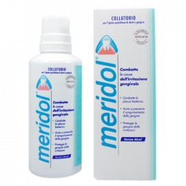 Meridol Collutorio, flacone da 400ml