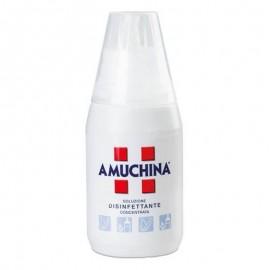 Amuchina Soluzione Disinfettante Concentrata 100%, 250 ml