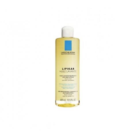 La Roche Posay Lipikar Olio Detergente, 400ml