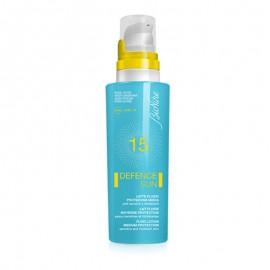 Bionike Defence Sun Latte Fluido SPF 15 Protezione media, 125 ml