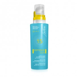 Bionike Defence Sun Latte Fluido SPF 15 Protezione media, 125 ml